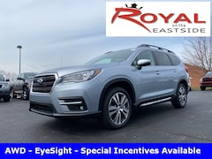 2021 Subaru Ascent Touring 7-Passenger SUV for Sale in Bloomington IN