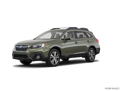Certified Pre-Owned 2018 Subaru Outback 2.5i Limited SUV 4S4BSANCXJ3277097 for Sale in Cortland, NY