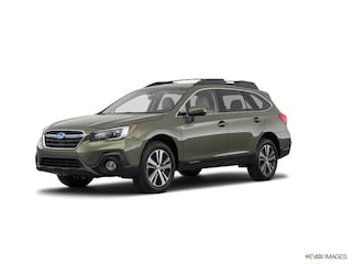 Certified Pre-Owned 2018 Subaru Outback 2.5i Limited SUV for Sale in Cortland NY