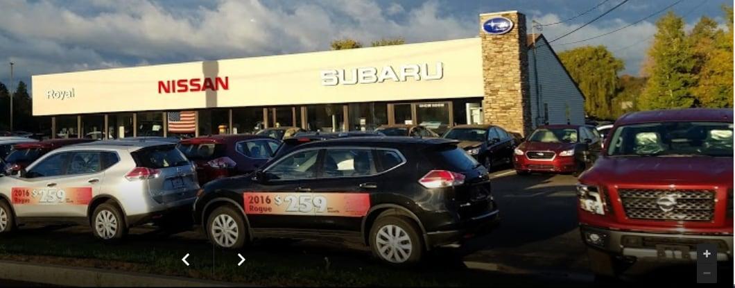 New 2019 Subaru Forester For Sale in Cortland NY | Near Syracuse, Ithaca &  Binghamton | Stock: