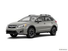 Used 2016 Subaru Crosstrek 2.0i SUV JF2GPABC4G8267744 in Cortland, NY