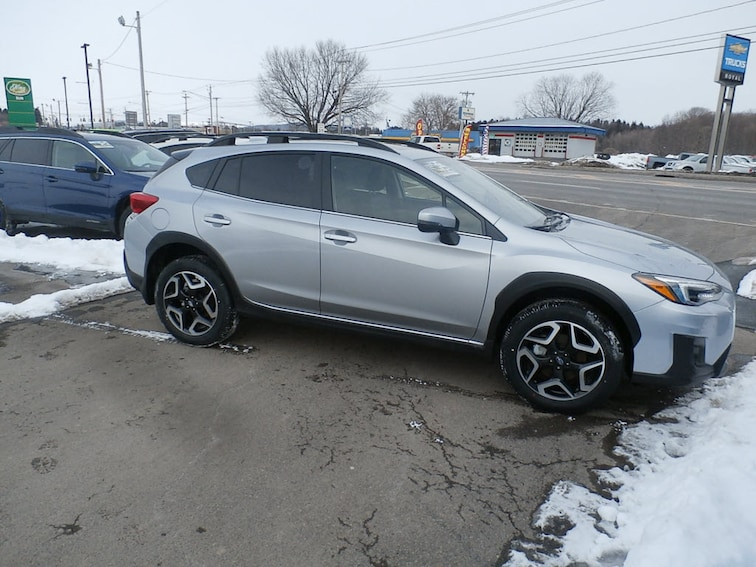 New 2019 Subaru Crosstrek 2.0i Limited SUV in Cortland, NY