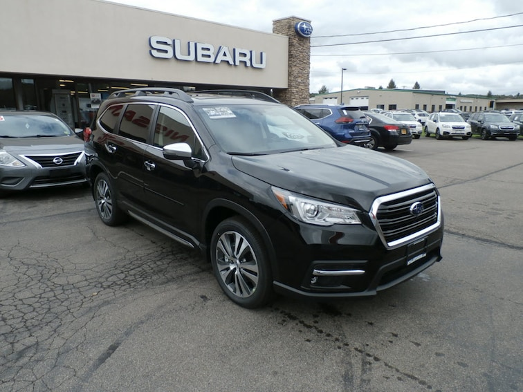 New 2019 Subaru Ascent Touring 7-Passenger SUV in Cortland, NY