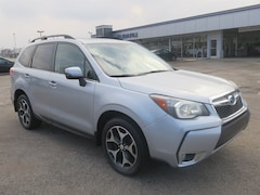 2014 Subaru Forester 2.0XT Touring Auto 2.0XT Touring JF2SJGPC7EH429029