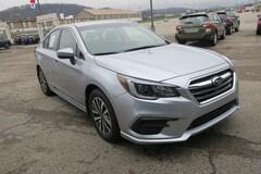 New 2018 Subaru Legacy 2.5i Premium Sedan 4S3BNAC69J3027603 in Charleston, WV