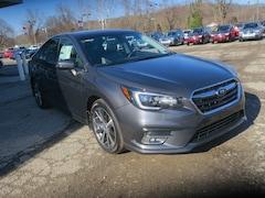 New 2018 Subaru Legacy 3.6R Limited with EyeSight, High Beam Assist, Navigation, Reverse Auto Braking, and Starlink Sedan 4S3BNEN64J3027397 in Charleston, WV