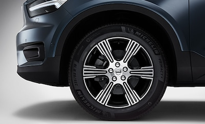 We Have the Right Tires for Your Volvo