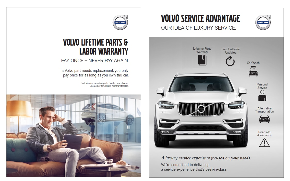 Volvo Cars of Bloomington | New Volvo dealership in Bloomington, IN