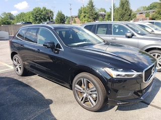 New 2018 Volvo XC60 T6 AWD Momentum SUV 781787 in Bloomington, IN