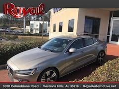New 2019 Volvo S60 T5 Inscription Sedan 7JR102FL7KG003247 for sale in Vestavia Hills, AL