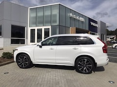 New 2022 Volvo XC90 T6 AWD Momentum 7 Seater SUV YV4A22PK4N1795912 for sale in Vestavia Hills, AL