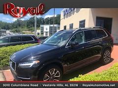 New 2019 Volvo XC90 T5 Momentum SUV YV4102PK3K1486143 for sale in Vestavia Hills, AL