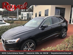 New 2019 Volvo XC60 T5 Momentum SUV LYV102DK4KB263643 for sale in Vestavia Hills, AL