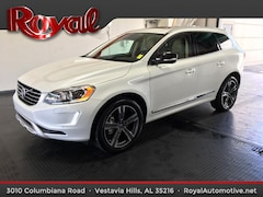 Certified Pre-Owned 2017 Volvo XC60 T5 FWD Dynamic SUV S3449 for sale in Vestavia Hills, AL