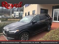 New 2019 Volvo XC90 T5 Momentum SUV YV4102CK5K1479720 for sale in Vestavia Hills, AL
