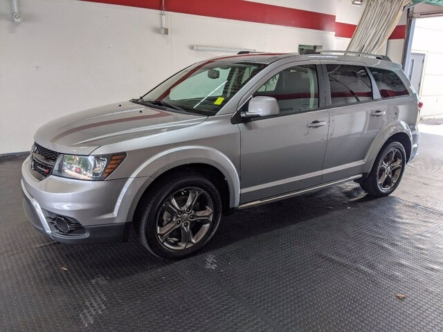 Featured Used 2016 Dodge Journey Crossroad SUV for Sale in Birmingham, AL