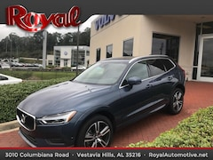 New 2018 Volvo XC60 T6 AWD Momentum SUV YV4A22RK9J1041511 for sale in Vestavia Hills, AL