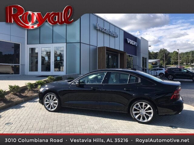 Featured New 2021 Volvo S60 T5 Momentum Sedan for Sale in Vestavia Hills, AL