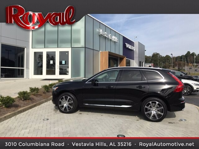Featured New 2021 Volvo XC60 T6 Inscription SUV for Sale in Vestavia Hills, AL