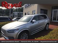 New 2019 Volvo XC90 T6 Inscription SUV YV4A22PL3K1490213 for sale in Vestavia Hills, AL