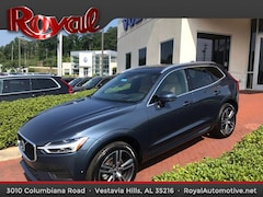New 2019 Volvo XC60 T5 Momentum SUV LYV102DK2KB298052 for sale in Vestavia Hills, AL