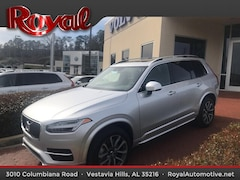 New 2019 Volvo XC90 T6 Momentum SUV YV4A22PK5K1491354 for sale in Vestavia Hills, AL