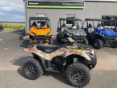 2019 KAWASAKI Brute Force 750 4X4i EPS  Camo $38.89/Week!!