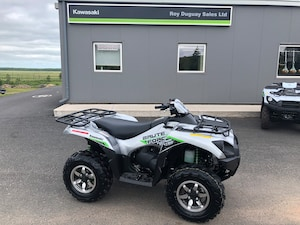 2019 KAWASAKI Brute Force 750 4X4i EPS  SE $38.60 / WEEK!!!