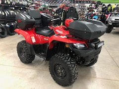2017 SUZUKI KingQuad 500AXi Power Steering *$39.47/Week OAC!!