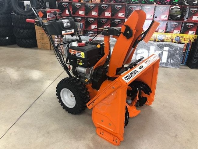 2018 Columbia CA330HD -