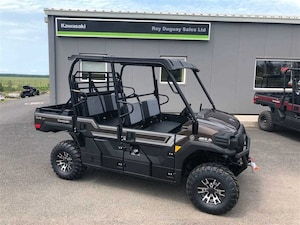 2019 KAWASAKI Mule PRO-FXT EPS Ranch Edition $61.81/Week!!