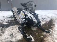 2012 ARCTIC CAT XF1100 Turbo Sno Pro High Country