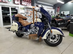 2016 Indian Motorcycles Roadmaster Touring *$89.73 Weekly OAC!!