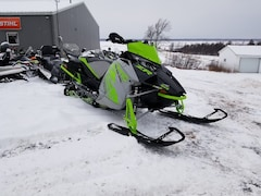 2018 ARCTIC CAT ZR8000 RR