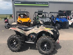 2018 KAWASAKI Brute Force 750 4X4i EPS  Camo $46.24 / WEEK!!!