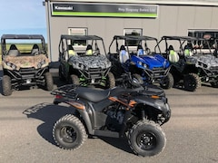 2018 KAWASAKI Brute Force 300 $29.14 / WEEK!!