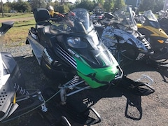 2009 ARCTIC CAT Bearcat Z1 XT