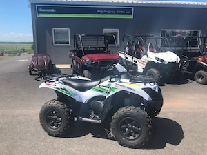 2018 KAWASAKI Brute Force 750 4X4i EPS  SE $37.13 / WEEK!!!
