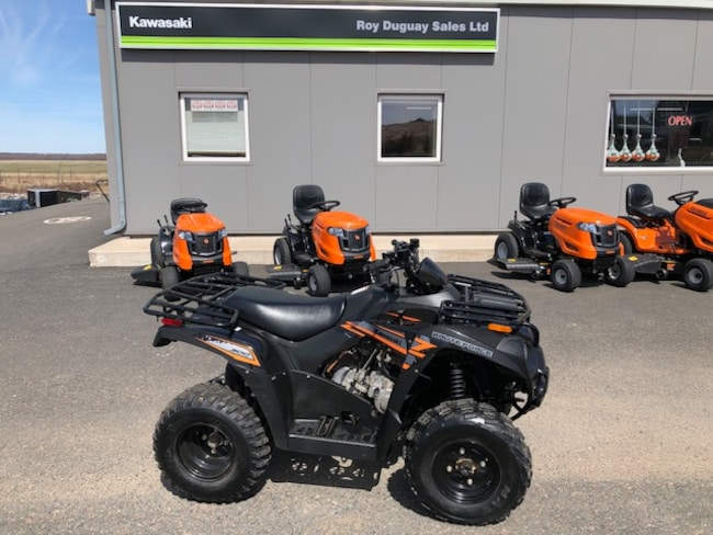 2018 KAWASAKI Brute Force 300  2X4 *$24.69/Weekly OAC!!