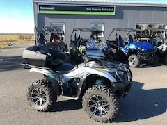 2019 KAWASAKI Brute Force 750 4X4i EPS  SE $48.26/Week!!