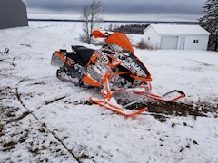 2014 ARCTIC CAT XF8000 Sno Pro Limited