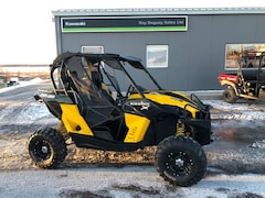 2013 CAN-AM Maverick 1000R X RS $63.33/Week!!