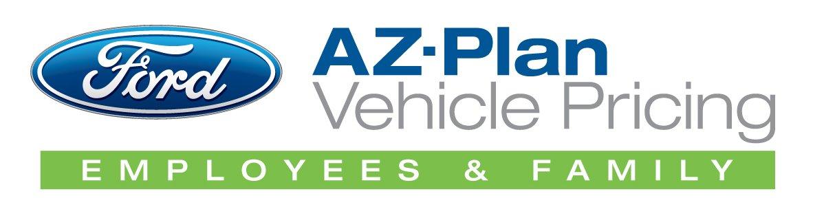 AZ-Plan Vehicle Pricing