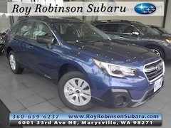 New 2019 Subaru Outback 2.5i SUV S390573 in Marysville WA