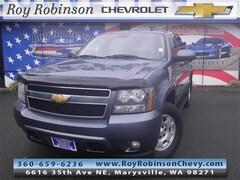 2009 Chevrolet Avalanche 1500 Truck Crew Cab T390537B