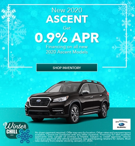 January 2020 Ascent Special
