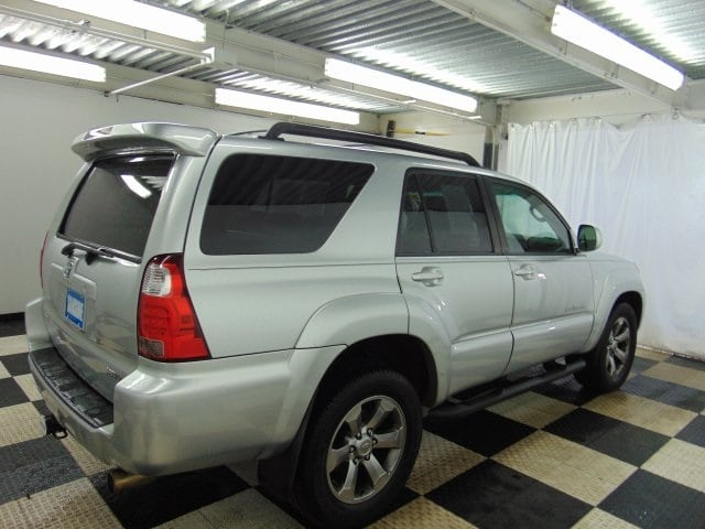 Used 2008 Toyota 4Runner For Sale at Sansone Auto | VIN