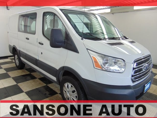 3f8070b5a0 2016 Ford Transit-250 Van Low Roof Cargo