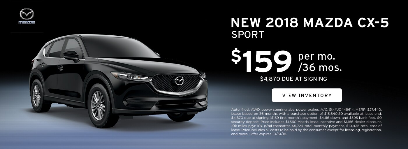 Sansone Mazda | NJ Mazda Dealership | Avenel, NJ