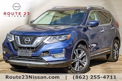 Used Vehicles  2018 Nissan Rogue SL SUV Butler, NJ